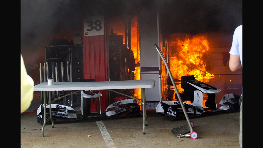 GP Tagebuch 2012 Spanien