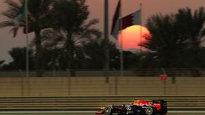 GP Tagebuch 2013 Abu Dhabi
