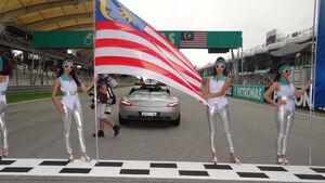 GP Tagebuch Malaysia 2012
