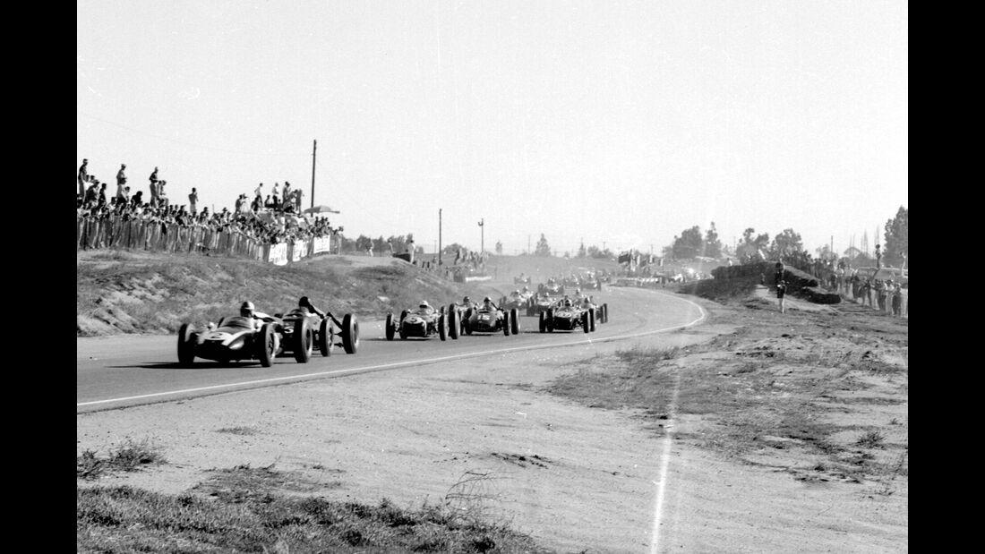 GP USA 1960 - Riverside