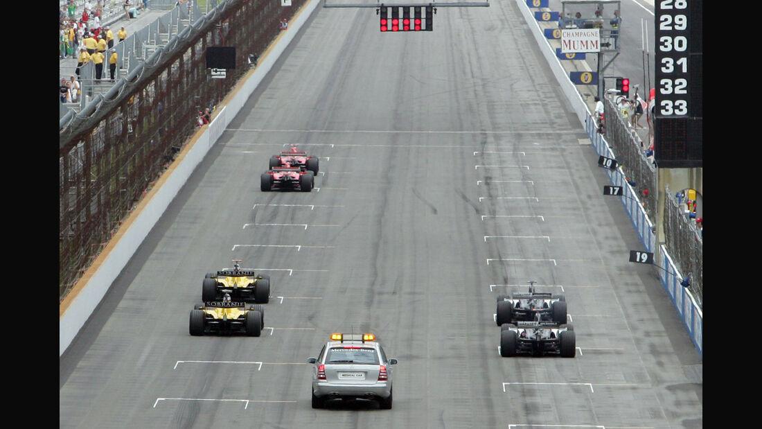 GP USA 2005 - Indianapolis - Start