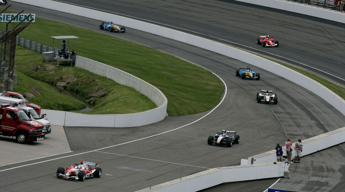 GP USA 2005 - Indianapolis