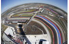 GP USA Austin Luftaufnahme