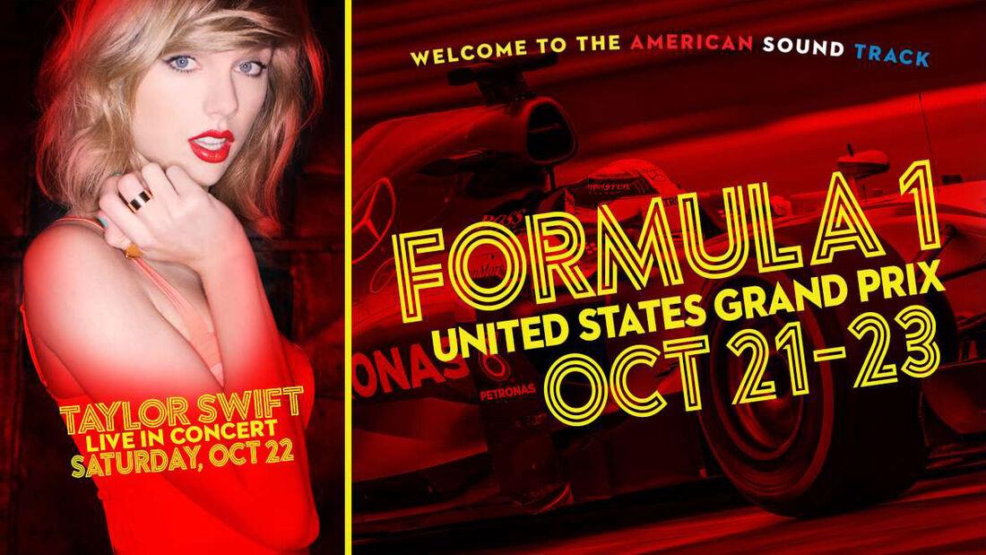 GP USA Plakat 2016