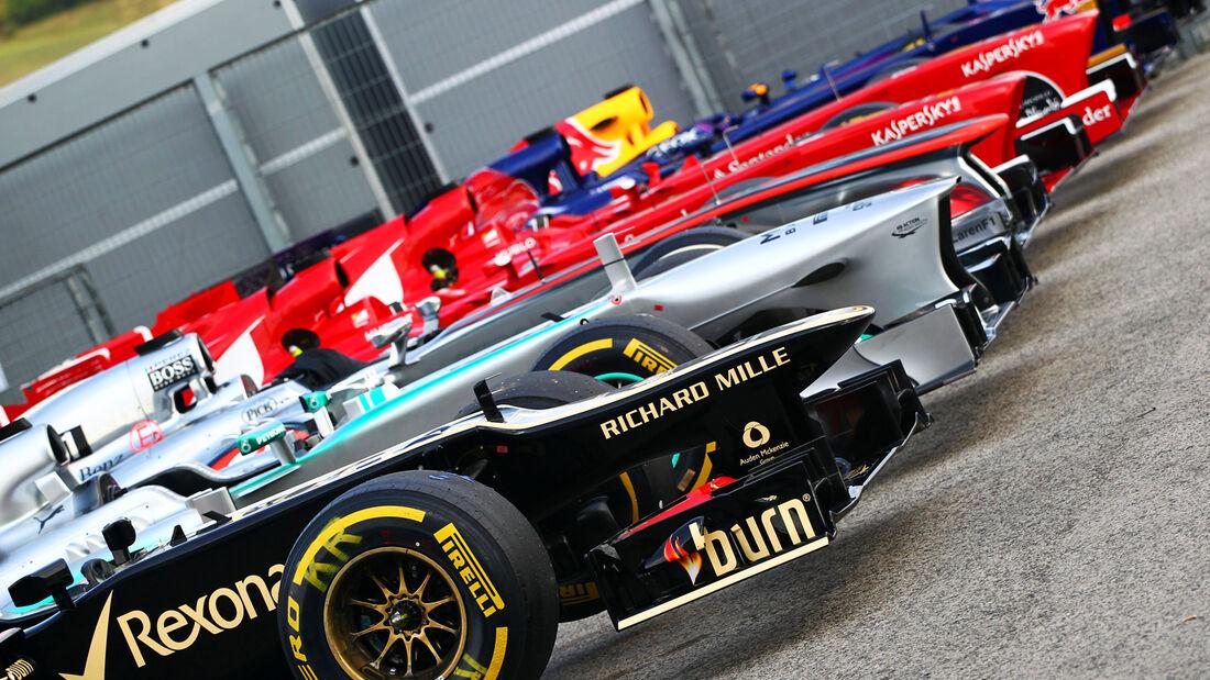 GP Ungarn 2013