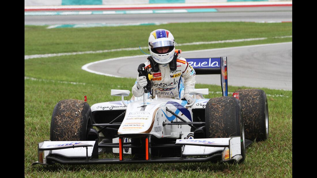GP2 Malaysia 2012