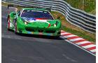 GT Corse Ferrari 458 Italia - Lackierungen - 24h Rennen Nürburgring - 19. Juni 2014
