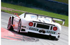 GT Masters, Ford GT, Heckansicht