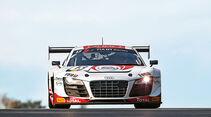 GT Sprint, Audi, Frontansicht