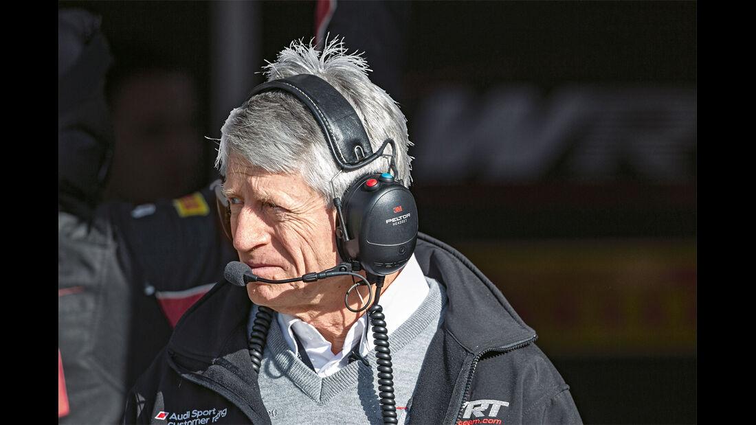 GT Sprint, Pierre Dieudonne