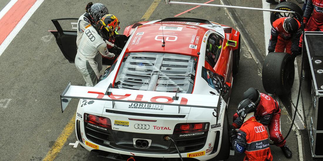 GT Sprint-Series, Audi, Phoenix