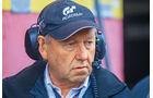 GT Sprint-Series, Bob Neville