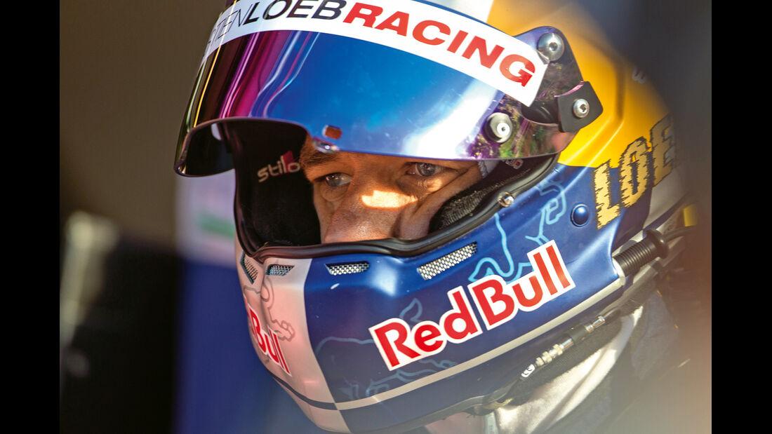 GT Sprint-Series, Sebstien Loeb