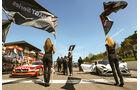 GT Sprint-Series, Startaufstellung