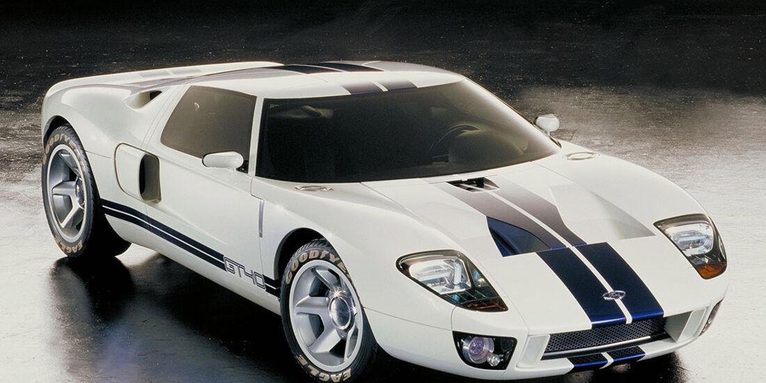 GT40 Concept