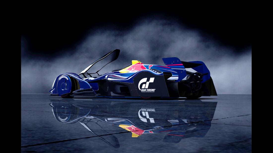 GT5 Prototype X1