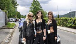GTI-Treffen 2010 Mädels
