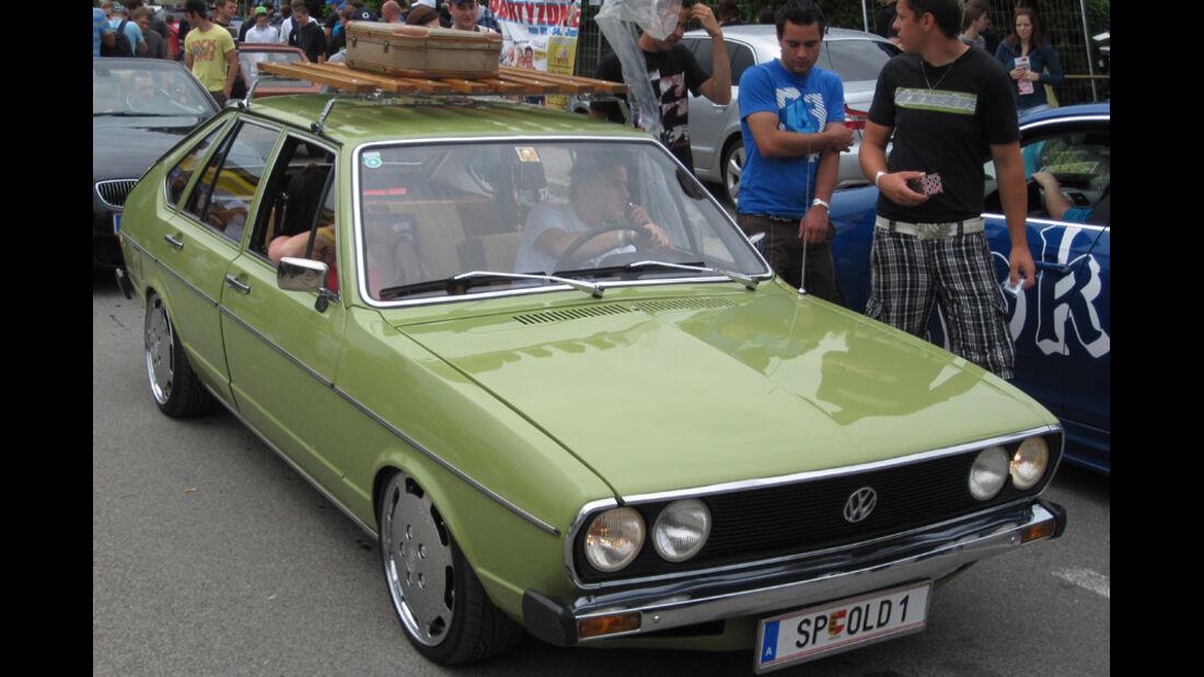 GTI-Treffen Wörthersee 2011