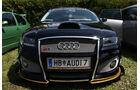 GTI-Treffen Wörthersee 2012, Audi