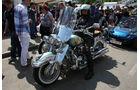 GTI-Treffen Wörthersee 2012, Harley