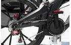 GTI-Treffen Wörthersee, Audi E-Bike
