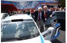 GTI-Treffen Wörthersee, Polo-WRC