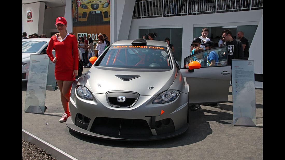 GTI-Treffen Wörthersee, Seat Leon Supercopa