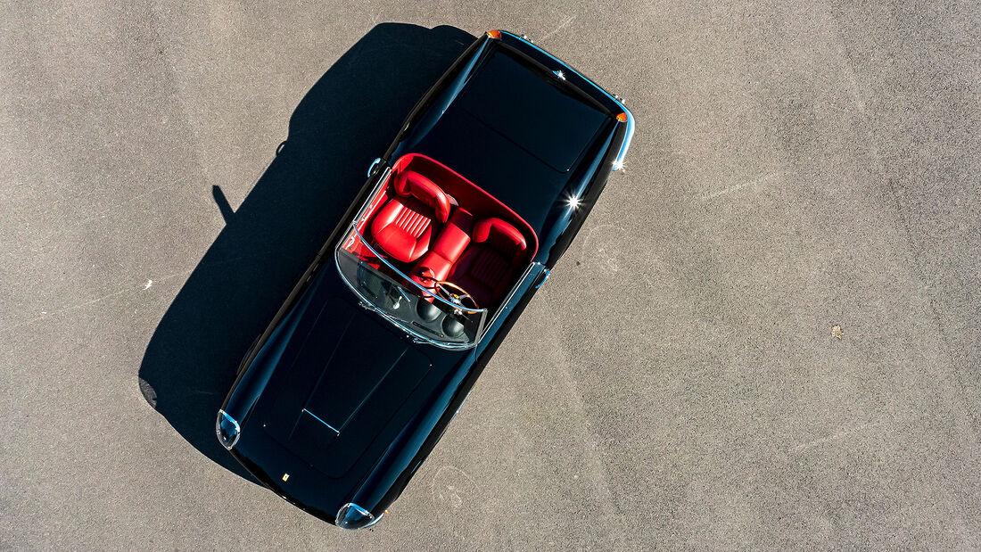 GTO Engineering California Spyder Revival