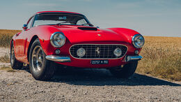 GTO Engineering Ferrari 250 SWB Revival Replica