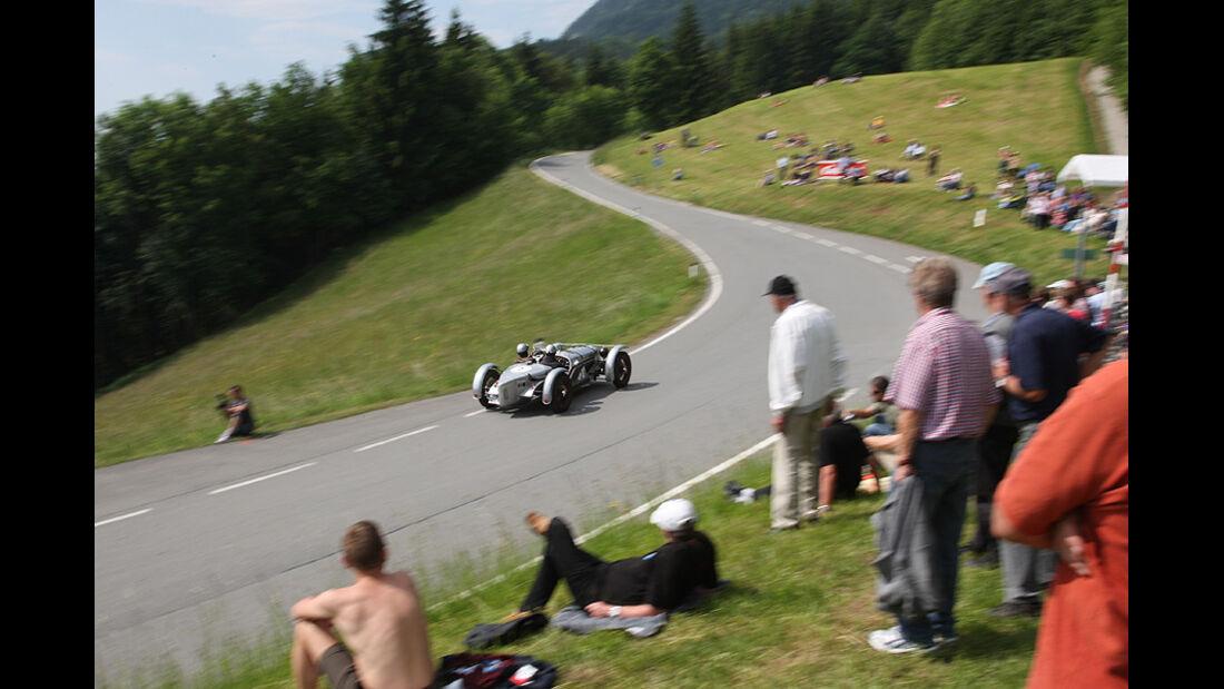 Gaisberg Rennen