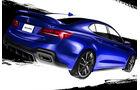 Galpin Auto Sports Acura TLX Sema 2014