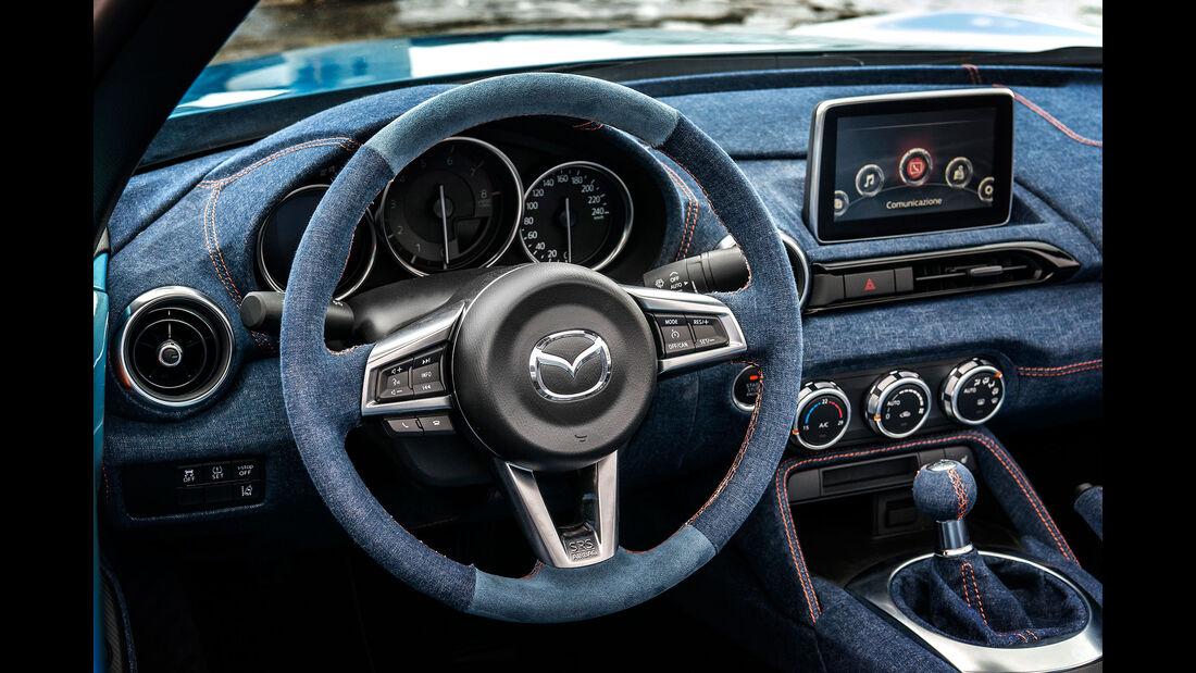 Garage Italia Customs Mazda MX-5 Levanto