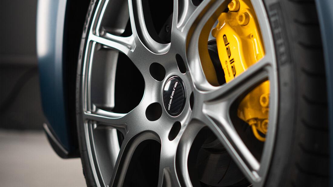 Garage Italia Dallara Stradale PAN LX Anniversary