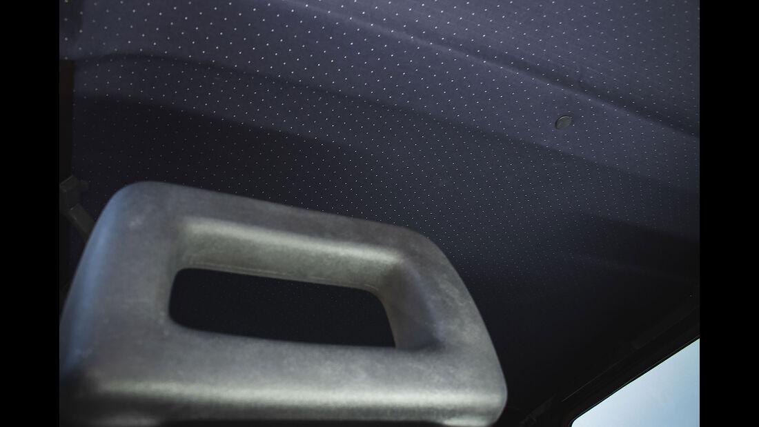 Garage Italia Fiat Panda 4x4 Icon-e