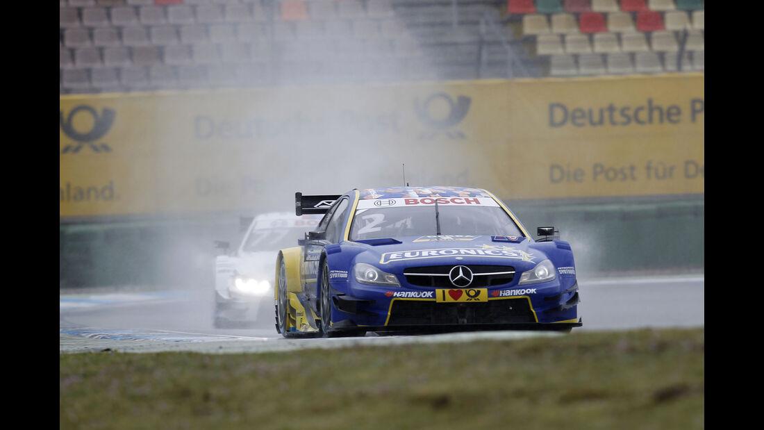 Gary Paffett - DTM Hockenheim 2015