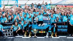 Gary Paffett - DTM - Hockenheim 2018