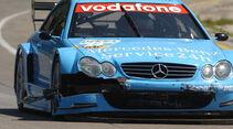 Gary Paffett Mercedes DTM 2003