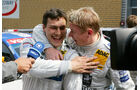 Gary Paffett Mercedes DTM 2005