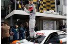 Gary Paffett Mercedes DTM 2009