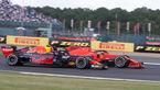 Gasly - Leclerc - GP England 2019 - Silverstone