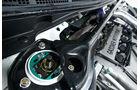 Gassner-Mitsubishi Evo hg500r, Motor