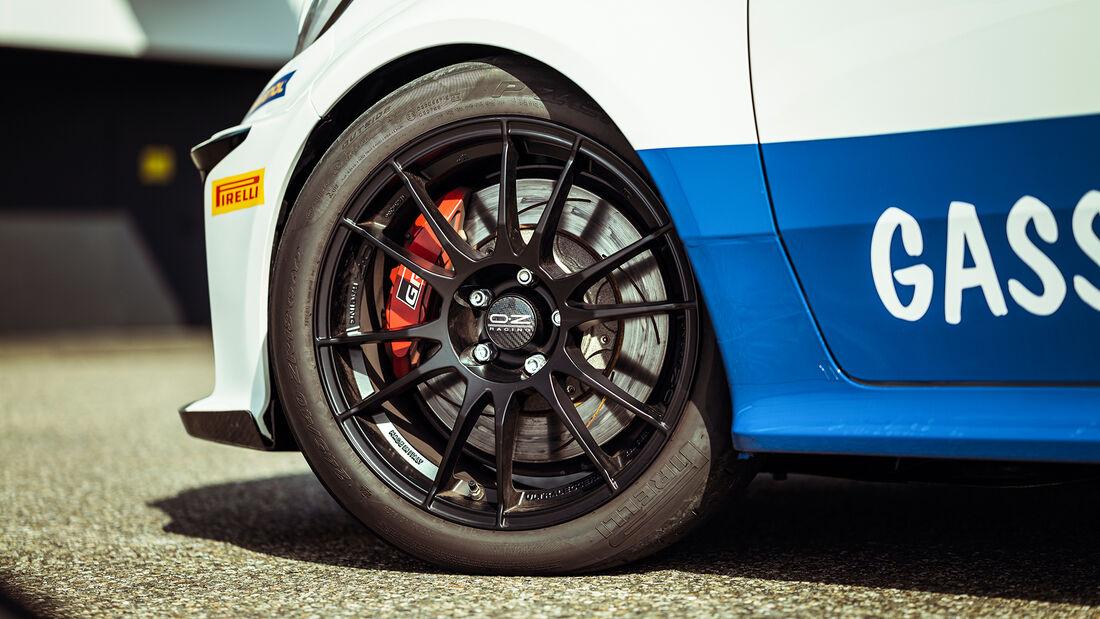 Gassner-Motorsport-Toyota GR Yaris