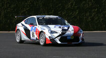 Gazoo Racing Toyota GT86 24h-Rennen