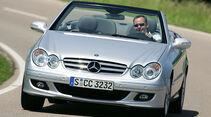 Gebrauchtwagen Cabrios