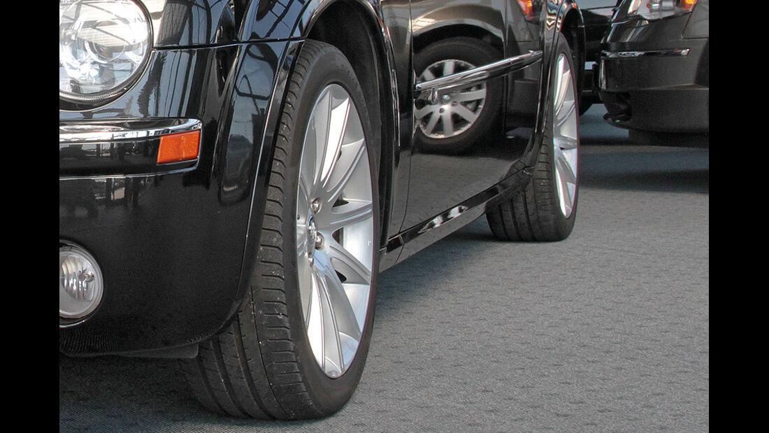 Gebrauchtwagen Chrysler 300 C Touring