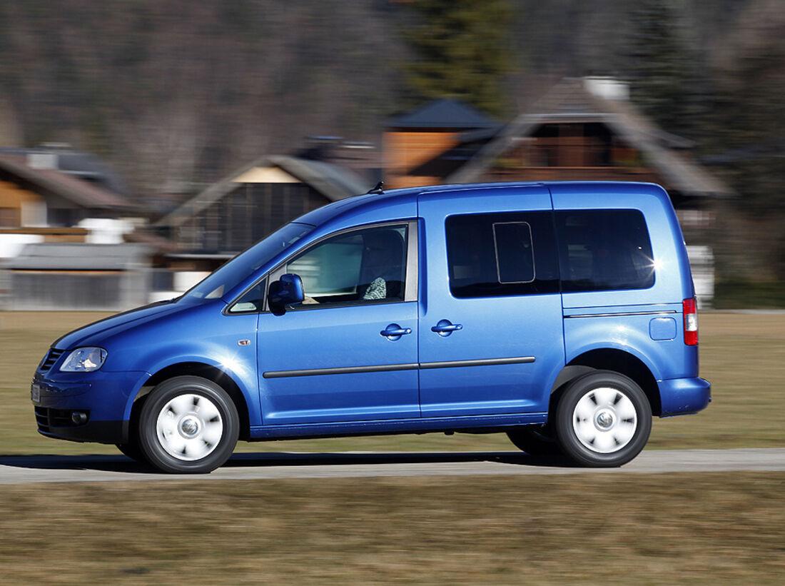 Familienautos: Gebrauchte Vans und Kombis bis 15.000 Euro ...