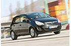 Gebrauchtwagen, Privat- oder Händlerkauf, Opel Corsa
