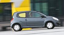 Gebrauchtwagen, Privat- oder Händlerkauf, Renault Twingo
