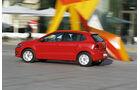 Gebrauchtwagen, Privat- oder Händlerkauf, VW Polo
