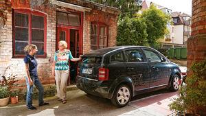 Gebrauchtwagen, Privat- oder Händlerkauf